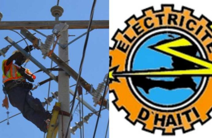 Haïti-Énergie: l'EDH promet d'augmenter sa production !