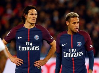 Foot-ball – France: Cavani réfuse un million du PSG