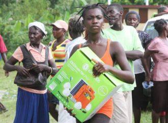 """Haïti-Politique: Le Programme  """"Kay Pam Klere"""" poursuit son chemin"""