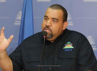 Le ministre St-Albin dénonce réseau de faussaires