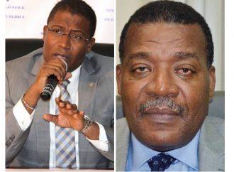 Deux ex-ministres du gouvernement de transition interdits de quitter le pays