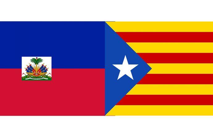 Haïti-Espagne-Coopération : Haïti tourne le dos à la Catalogne