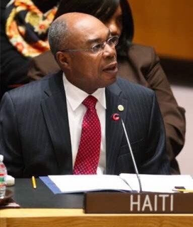 HAITI : La MINUJUSTH remplacera la MINUSTAH…