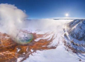 Etats-Unis: L'éruption du volcan du Yellowstone pourrait menacer toute l'humanité.