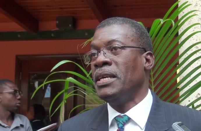 Haïti-Justice: Renan Hedouvil nouveau protecteur du citoyen