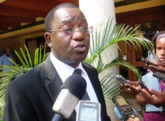 Wilson LALEAU Ex-Ministre de l'Economie et des Finances conteste formellement le rapport Beauplan