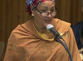 Haïti-Coopération: l'ONU appelle la communauté internationale à supporter la caravane du changement