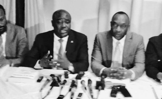 Haïti-Petrocaribe : Faut-il bruler le rapport de l'enquête ?