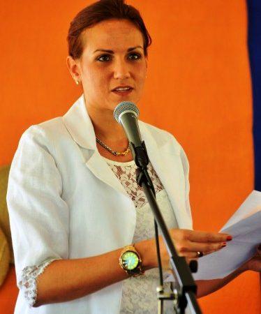 Haïti-Petrocaribe: quand Stéphanie Balmir Villedrouin met à nu les failles du rapport  de Beauplan