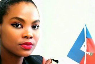 Saika Céus, nouvelle étoile de la Littérature haïtienne