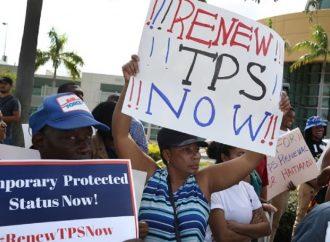 Des parlementaires plaident en faveur de la résidence permanente pour les Haïtiens détenteurs du TPS…