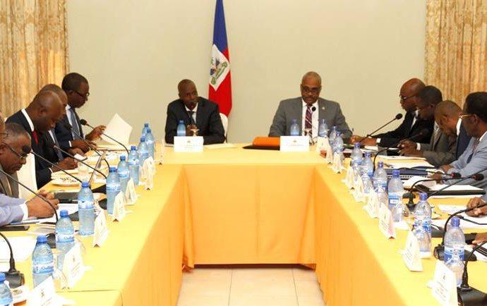Haïti-Politique: Le gouvernement Lafontant plaide en faveur du prolongement du programme TPS…