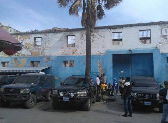 Haïti /justice Détention préventive prolongée:223 détenus libérés