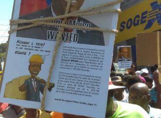 Lutte contre la corruption, les décisions de Jovenel Moïse font peur