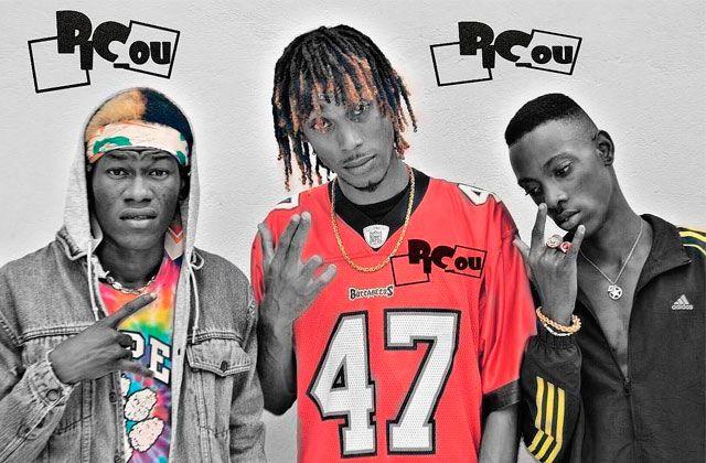 Rap créole en Haïti, G-Shytt une nouvelle tendance musicale qui fait sa route