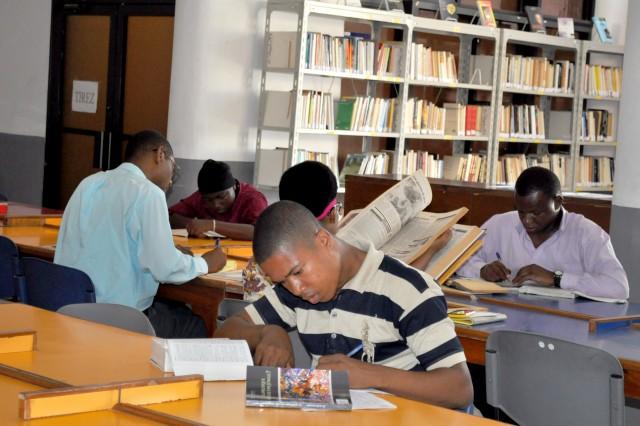 Lancement des assises nationales des bibliothèques