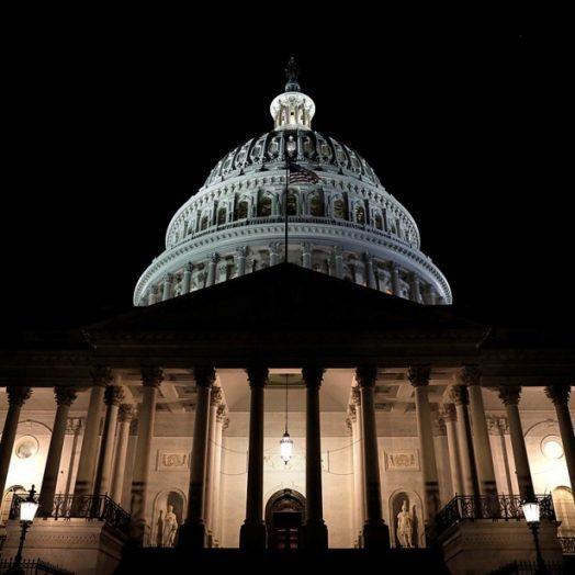 Paralysie budgétaire: Trump blâme les démocrates