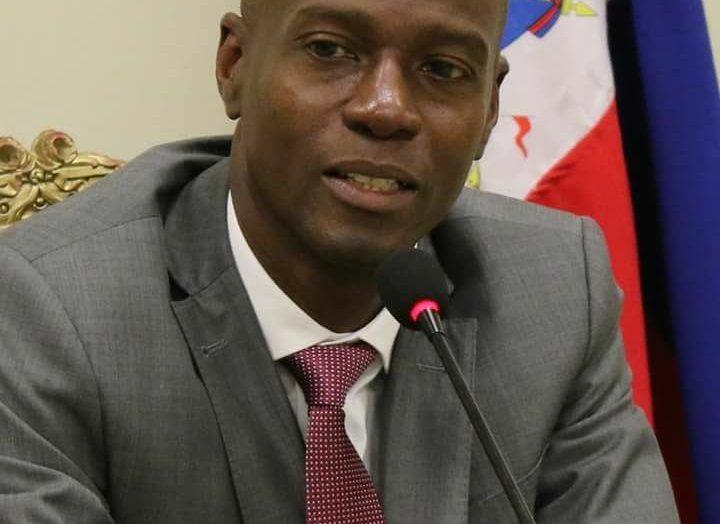 Haïti-Politique: Jovenel Moïse discute de coopération touristique en Italie