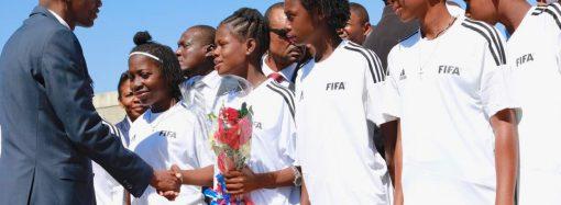 Haïti-Athlétisme : Guy Robert Michel, un talent confirmé