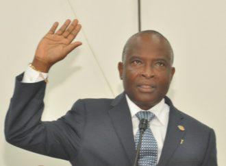 Haït-politique: Cholzer Chancy jette l'éponge