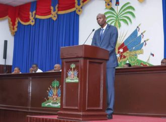 «Le Conseil Électoral Permanent sera mis en place cette année», confirme Jovenel Moïse