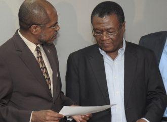 Quatre partis politiques reçoivent leur chèque