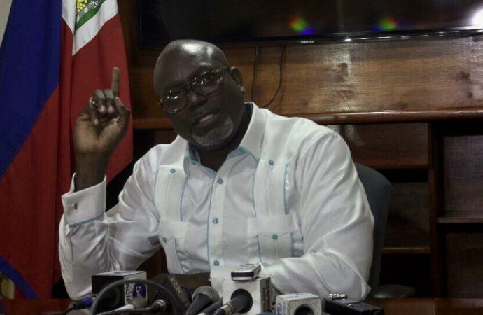 »Bannir les propos orduriers du Carnaval, un pari difficile», dixit Ronsard St-Cyr