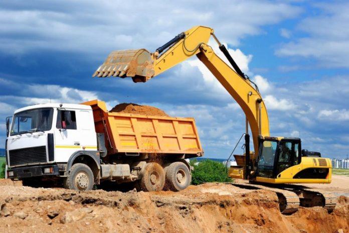 Extraction de sable interdite au Morne à Cabri
