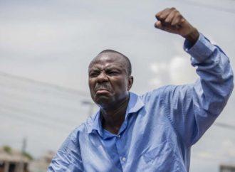 Pitit Dessalines tente de rallumer le flambeau de la mobilisation
