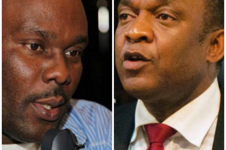 »Corruption massive au Sénat», dénonce Garry Pierre Paul Charles