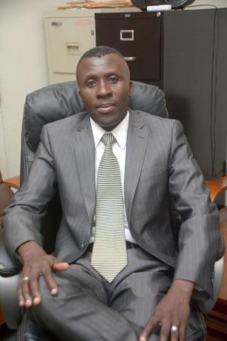 Haïti-Justice: Clamé Ocnam Daméus en poste malgré lui