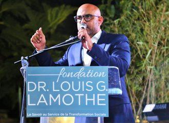 Haïti-Social: combattre la pauvreté en Haïti, la Fondation Louis G Lamothe s'engage de plus en plus