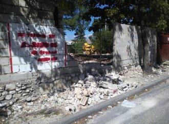 Spoliation de terrains : des résidents de Vivy Mitchell appellent au secours