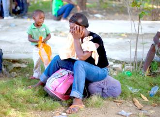 Tension à Perdenales: une rencontre entre les autorités de l'île termine en queue de poisson