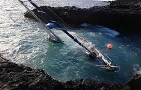Naufrage d'une embarcation, 12 personnes portées disparues