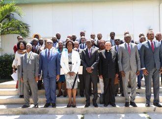 Jovenel Moise lance définitivement les États Généraux Sectoriels