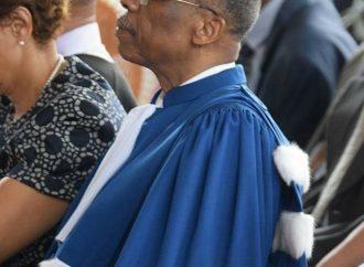Haïti-Éducation: 138 étudiants gradués à l'Université Aristide
