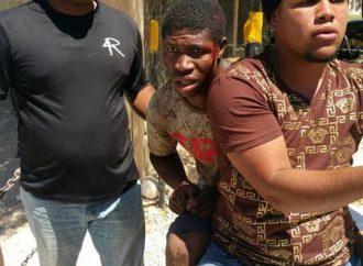 Des Dominicains partent à la chasse d'Haïtiens à Pédernales