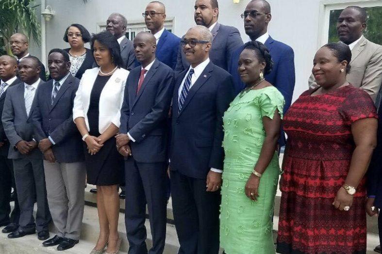 Haïti-Politique: bientôt des changements en profondeur au sein du gouvernement Lafontant