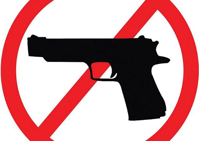 Les agents douaniers interdits de porter leur armes