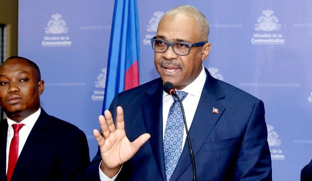 ''Le dossier PetroCaribe est hautement politique, la MINUJUSTH aurait du se montrer prudente'', dixit Jack Guy Lafontant