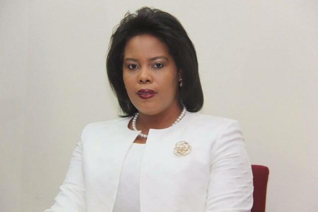 Haïti-Tourisme: Colombe Jessy Menos dans le viseur de la sénatrice Dieudonne Luma Etienne