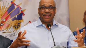 ''Haïti est un pays sécuritaire'', déclare Jack Guy Lafontant au Sénat