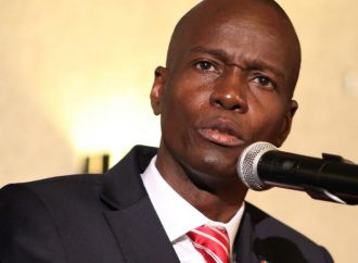 Remaniement ministériel : Jovenel Moïse n'entend céder à aucune pression parlementaire