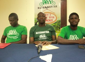 Haïti/ Environnement La 4è édition du village Alternatiba est une réussite selon David Tilus
