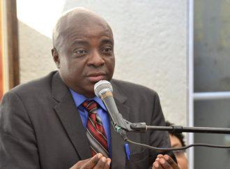 Haïti-Culture: Guyler C. Delva, nouveau ministre de la culture et de la communication, entre en fonction