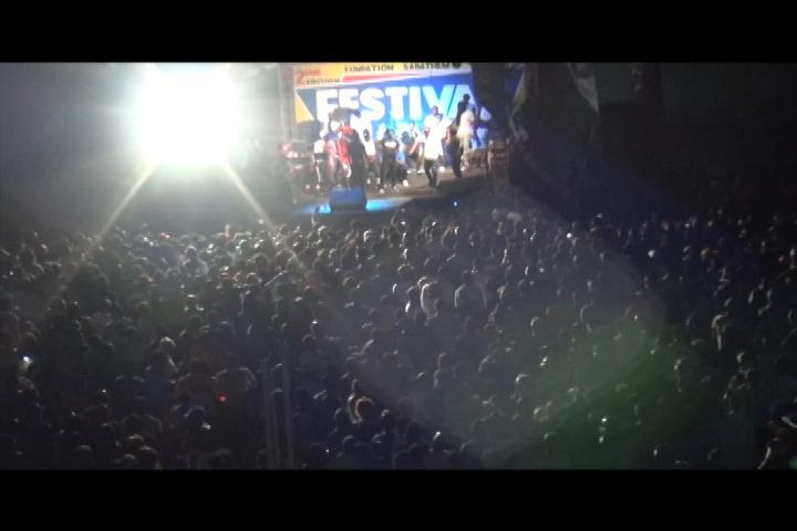 Cité Soleil organise la 2ème édition de son festival pour la Paix