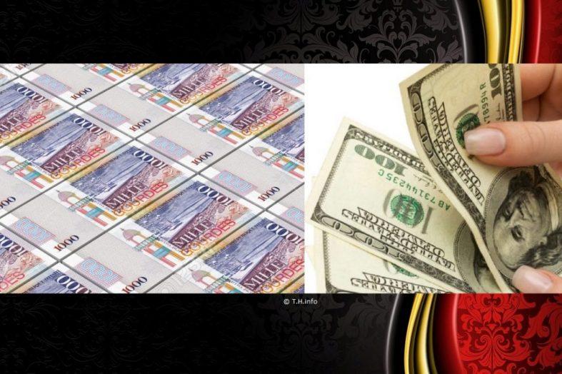 Haïti-Exercice fiscal 2017-2018 : possibilité d'une révision budgétaire à la hausse