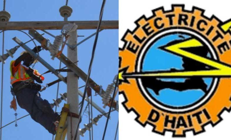 Haïti-Énergie: l'EDH promet d'augmenter sa production !