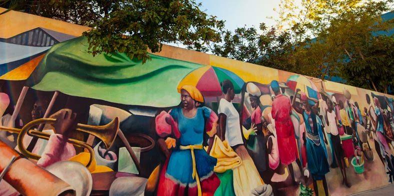 Haïti hôte du deuxième Festival International de Psychologie africaine